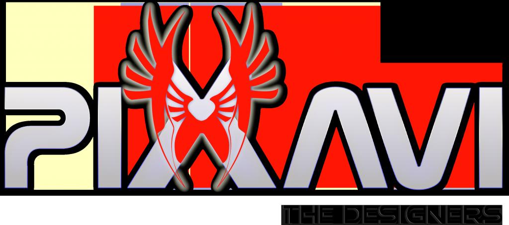 Pixavi Ltd Logo